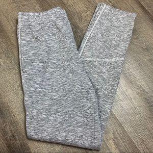 Adidas Grey Cross Up Pants